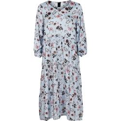 Adia kjole Lysblå - ADIA