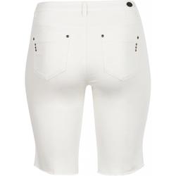 Adia Milan shorts Offwhite - ADIA