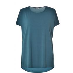 Gozzip Gitte t-shirt Petrol - Gozzip