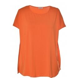 Gozzip Gitte t-shirt Orange - Gozzip