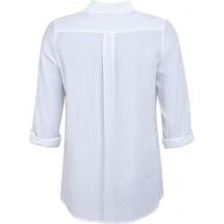 Shirtmaker Jennifer skjorte Hvit - Shirtmaker