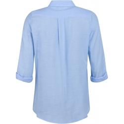 Shirtmaker Jennifer skjorte Lysblå - Shirtmaker