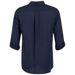 Shirtmaker Jennifer skjorte Marine Blå - Shirtmaker