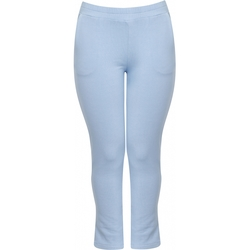 Pont Neuf Lola bukse Lysblå - Pont Neuf