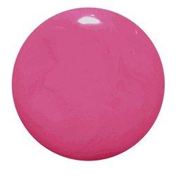 Nailberry oransje neglelakk Pink Tulip - Nailberry