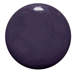 Nailberry oransje neglelakk Moonlight - Nailberry