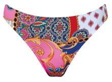 Nuria Ferrer bikini bukse Mønstret - Nuria Ferrer