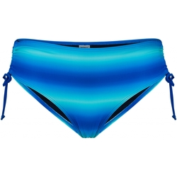Wiki Santiago bikini bukse m/snor Blå - Wiki of Denmark
