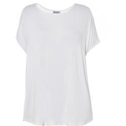 Gozzip Gitte t-shirt Hvit - Gozzip