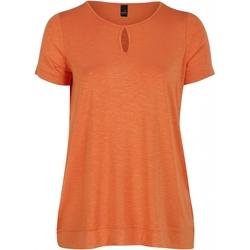 Adia t-shirt Orange - ADIA
