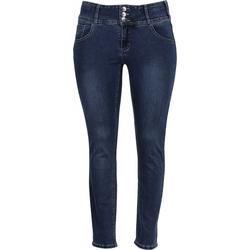 Adia jeans Rome bukser jeansblå - ADIA