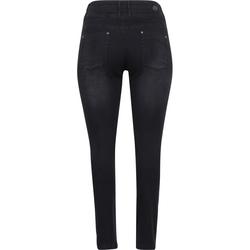 Adia jeans Rome bukser Sort  - ADIA