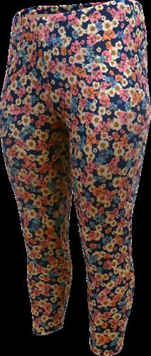 Ofelia Maudeanne tights Blomstret - Cassiopeia