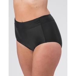Trofe maxi bodycontrol bikini bukse sort Sort  - Trofé