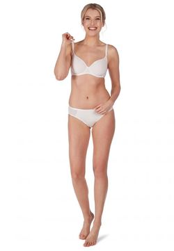 Huber Pure & Sensual spacer bh champagne - Huber
