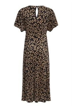 Molly-Jo kjole Mønstret - Molly Jo